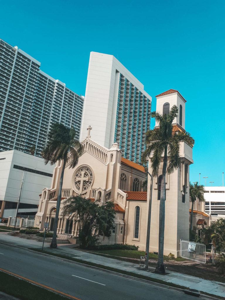 Miami Kirche