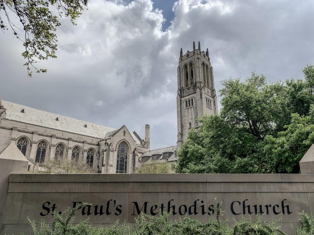 St. Pauls Methodist Church