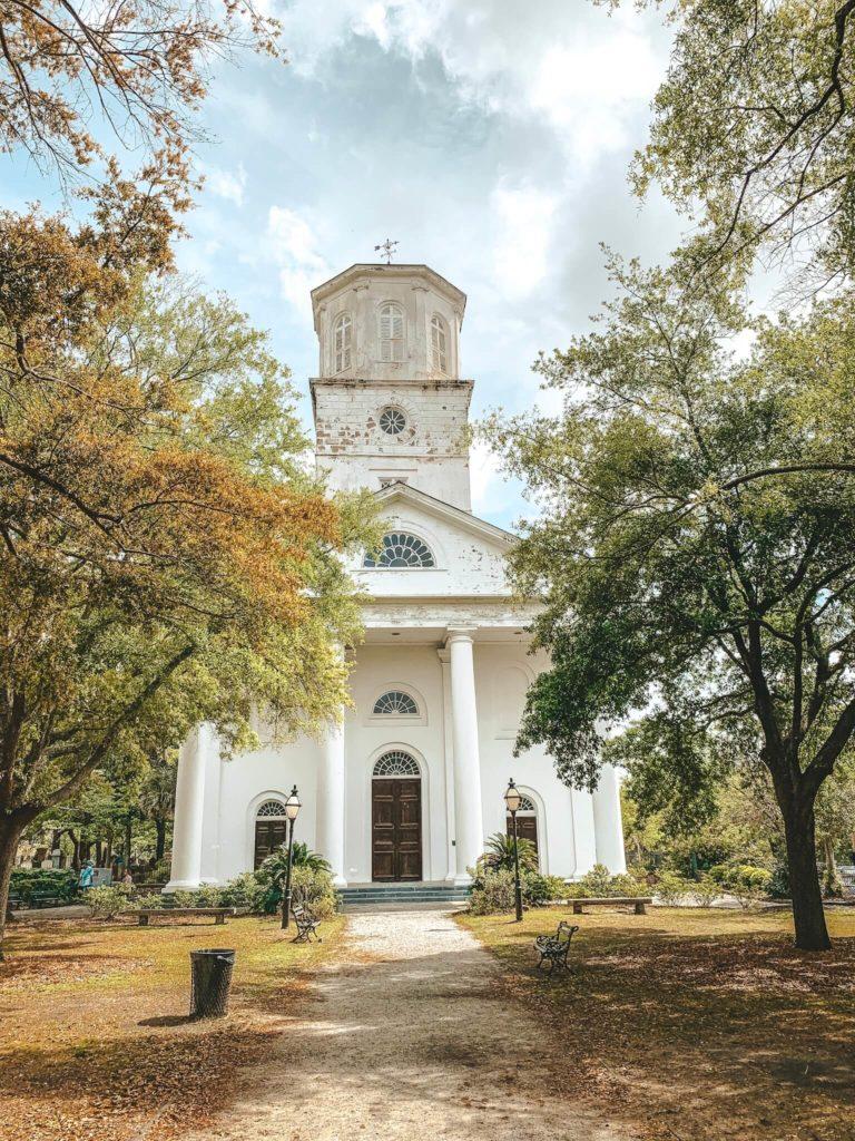 Charleston Kirche