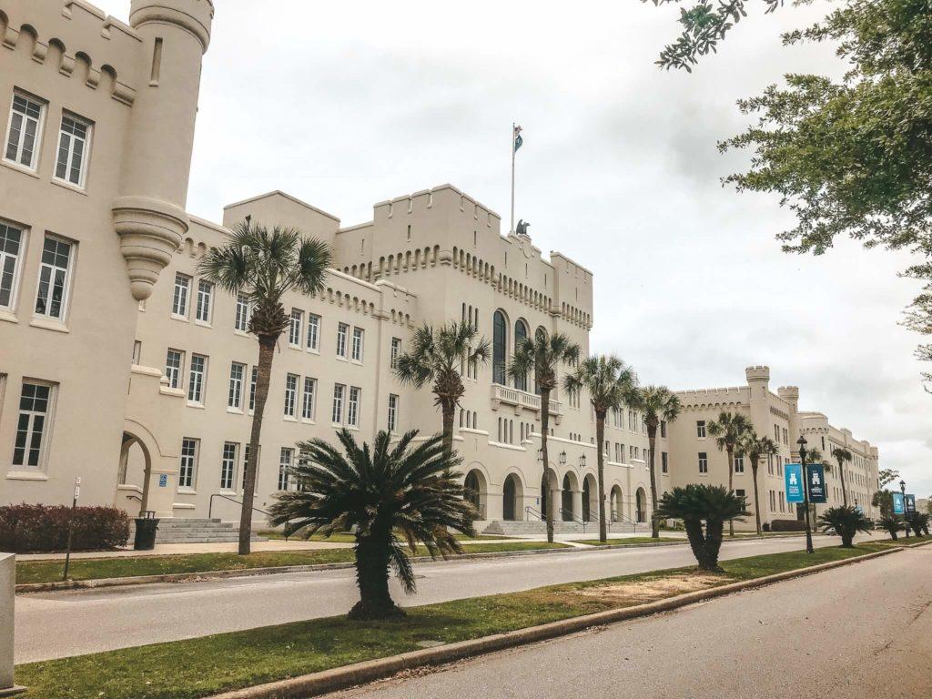 Charleston Military