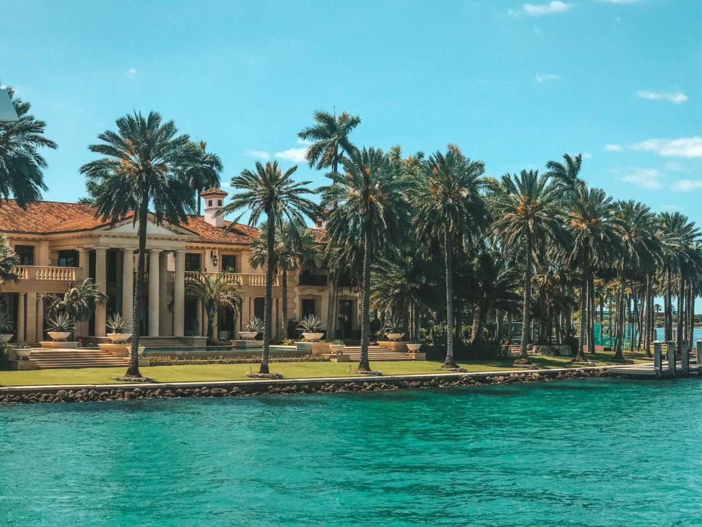Miami teuerste Residence