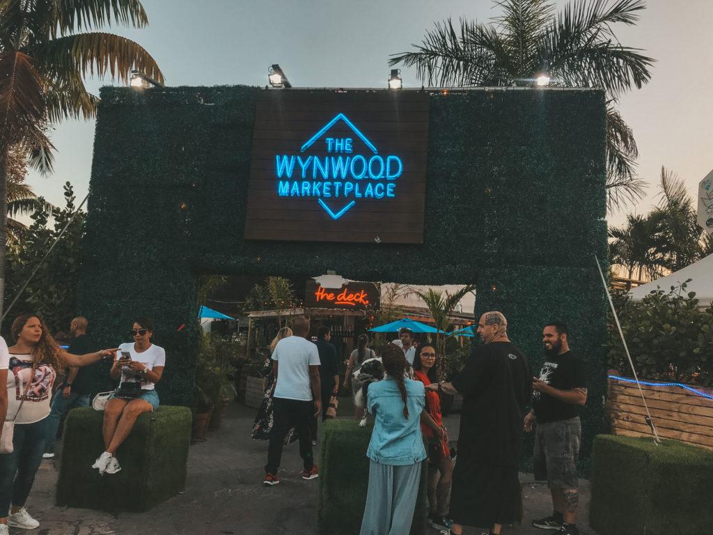 Wynwood Market Place