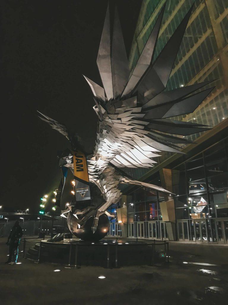 Atlanta Falcon
