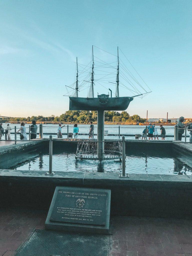 Riverside Savannah