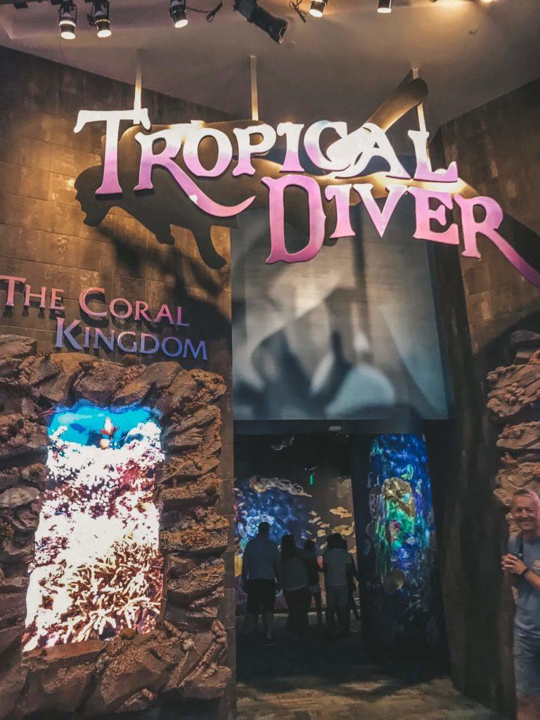 Aquarium Atlanta