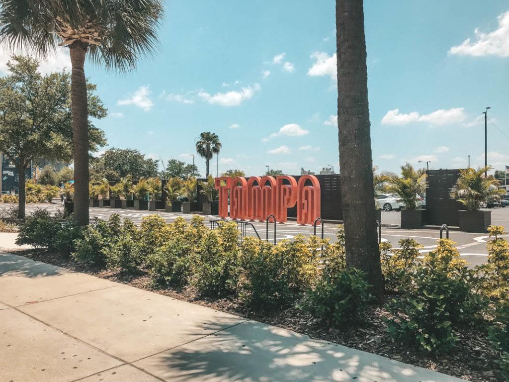 Bild von Tampa